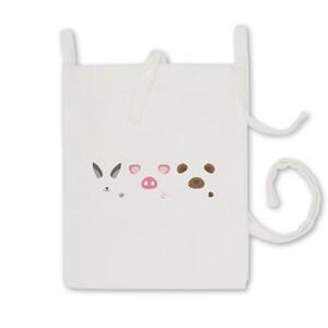 Cute Friends Mini Cross Body Bag