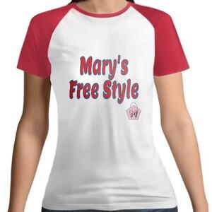 Mary's 經典T-Shirt