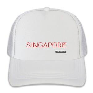 SINGAPORE Cap
