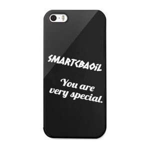 iPhone 5/5s Glossy Case