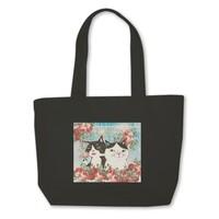 太郎丼丼玫瑰園手提袋  ( Mini Tote Bag)