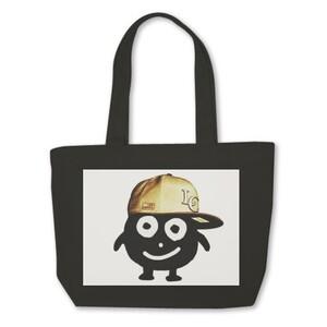 Mini Tote Bag
