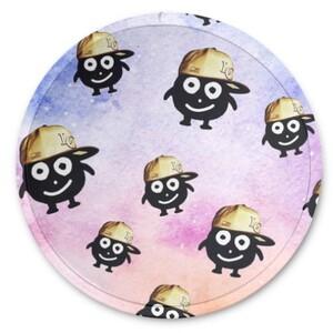 Beach Frisbee