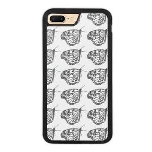 butterfly iPhone 7 Plus Bumper Case