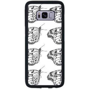 butterfly Samsung Galaxy S8 Plus Bumper Case
