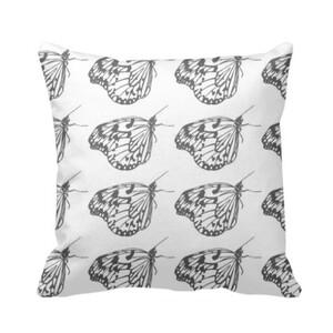 butterfly Pillow 16