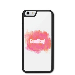 goodday iPhone 6/6s Bumper Case