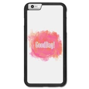 goodday iPhone 6/6s Plus Bumper Case