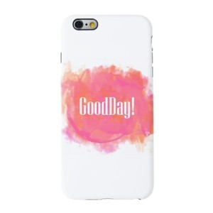 goodday iPhone 6/6s TPU Dual Layer Protective Case