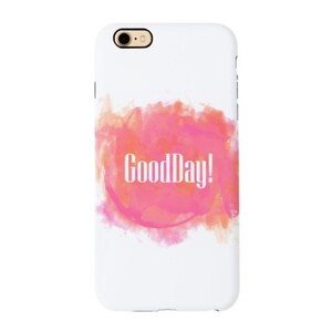 goodday iPhone 7 TPU Dual Layer Protective Case
