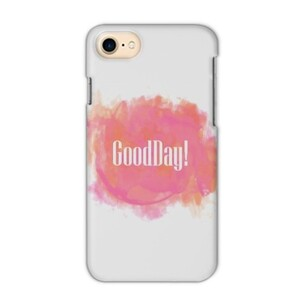 goodday iPhone 7 Matte Case