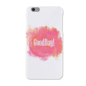 goodday iPhone 6/6s Plus Matte Case