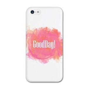 goodday iPhone 5C Matte Case