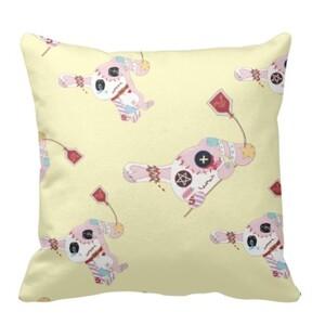 Rabbit.C Pillow 20