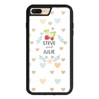 iPhone 7 Plus TPU Dual Layer  Bumper Case