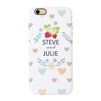 iPhone 7 TPU Dual Layer Protective Case