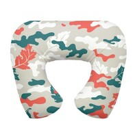 Camouflage Neck pillow