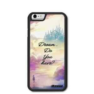 Dream.Do you have? (iPhone 6/6s Bumper Case)