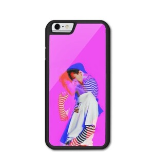 iPhone 6/6s G-dragon Bumper Case