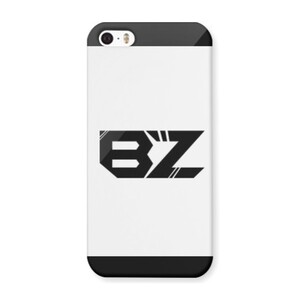 BZ iPhone 5/5s Matte Case