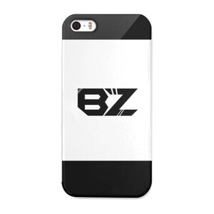 BZ iPhone 5/5s Glossy Case