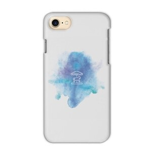 Little Carousel iPhone 7 Matte Case