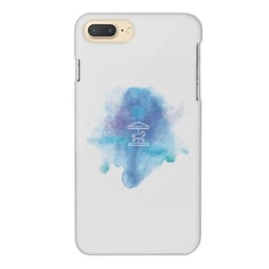 Little Carousel iPhone 7 Plus Matte Case