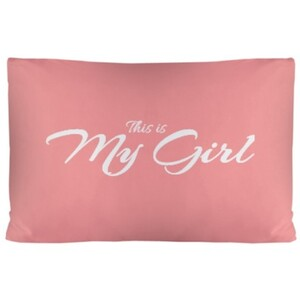 〚MY GIRL〛Pillowcase COUPLE EDITION