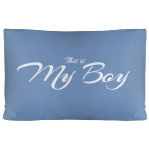 〚MY BOY〛Pillowcase COUPLE EDITION