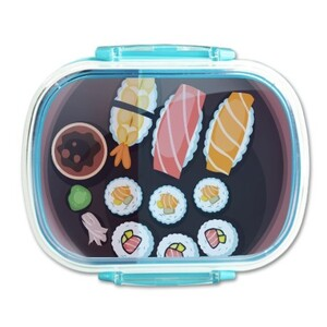 Sushi Lunch Box