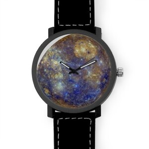 1+Mercury0.21/1+水星0.21 (Large Surface Watch)