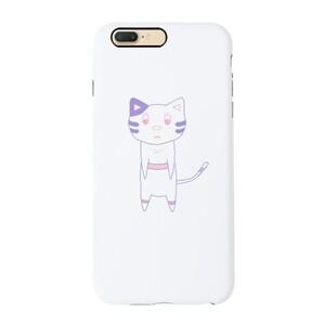 無辜喵 iPhone 7 Plus TPU Dual Layer Protective Case