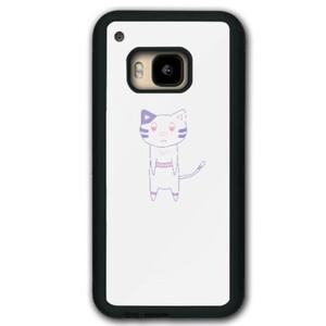 無辜喵 HTC One M9 Bumper Case