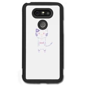 無辜喵 LG G5 Bumper Case