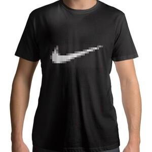 男裝棉質圓領T恤 NXXX