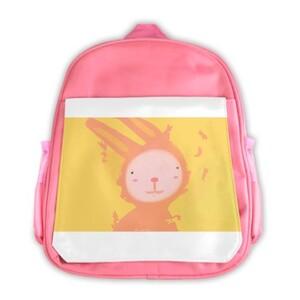 滑落兔兔 Kids Backpack