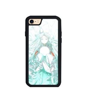 魔卡少女樱 iPhone 7 TPU Dual Layer  Bumper Case