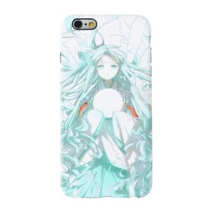 魔卡少女樱 iPhone 6/6s TPU Dual Layer Protective Case