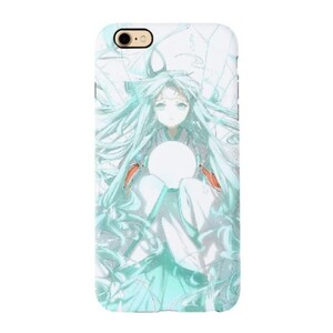 魔卡少女樱 iPhone 7 TPU Dual Layer Protective Case