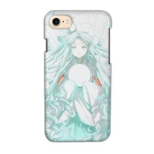 魔卡少女樱 iPhone 7 Glossy Case