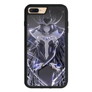 魔卡少女小樱之黑暗 iPhone 7 Plus TPU Dual Layer  Bumper Case