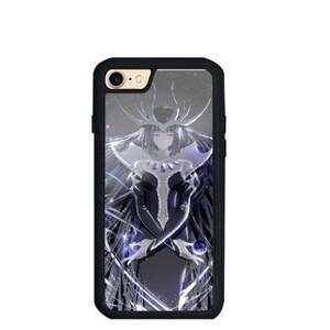 魔卡少女小樱之黑暗 iPhone 7 TPU Dual Layer  Bumper Case
