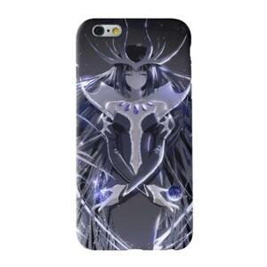 魔卡少女小樱之黑暗 iPhone 6/6s TPU Dual Layer Protective Case