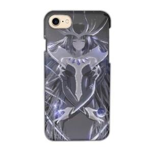 魔卡少女小樱之黑暗 iPhone 7 Glossy Case