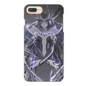 魔卡少女小樱之黑暗 iPhone 7 Plus Glossy Case