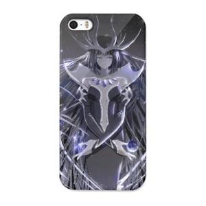 魔卡少女小樱之黑暗 iPhone 5/5s Glossy Case