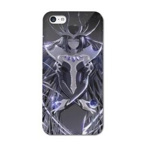 魔卡少女小樱之黑暗 iPhone 5C Glossy Case