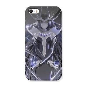 魔卡少女小樱之黑暗 iPhone 5/5s Matte Case