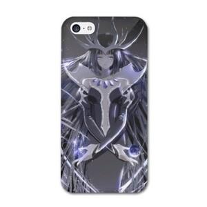 魔卡少女小樱之黑暗 iPhone 5C Matte Case