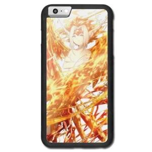 魔卡少女小樱之火 iPhone 6/6s Plus Bumper Case